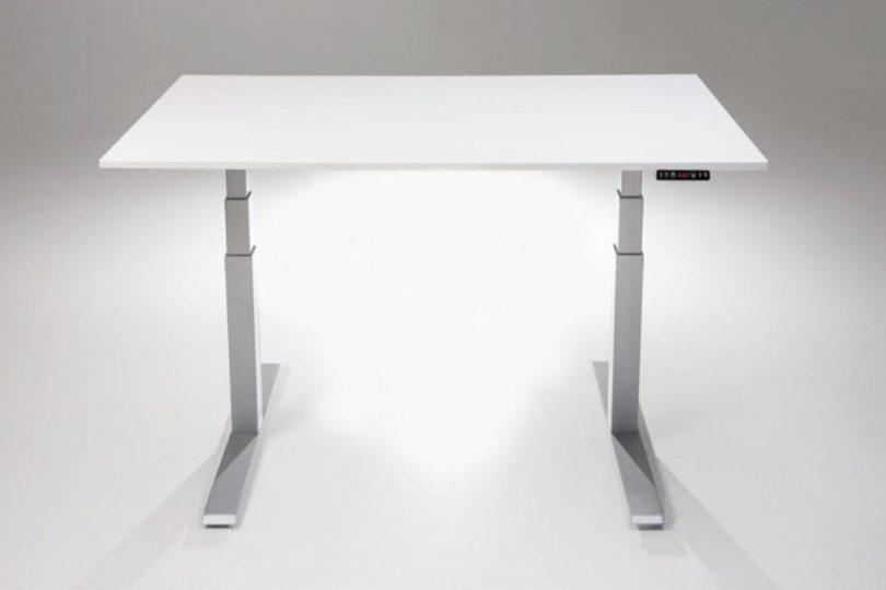Transitioning to Ergonomic Standing Desks