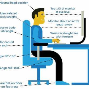 ergonomicdesk